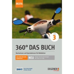 Lehrbuch Mofa fahren-0