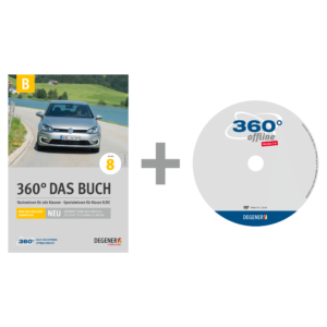Lernmittel-Set B DiDi 360° DVD-0