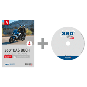 Lernmittel-Set A DiDi 360° DVD-0