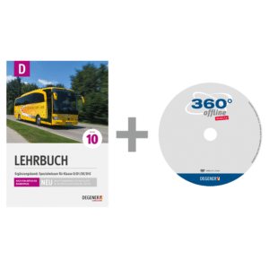 Lernmittel-Set D DiDi 360° DVD-0
