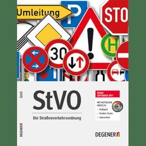 Artikel-Nr. 15021 - StVO