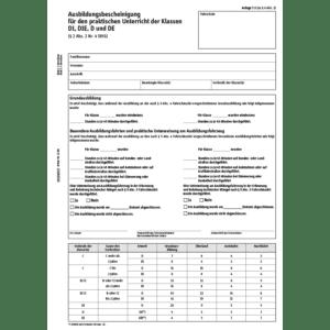 22256-Ausbildungsbescheinigung-D1-D1E-D-DE