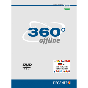 CLICK & LEARN 360° offline DVD Fremdsprachen-0