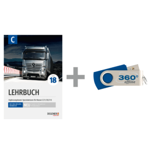 Lernmittel-Set C DiDi 360° USB-0