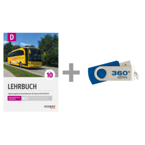 Lernmittel-Set D DiDi 360° USB-0