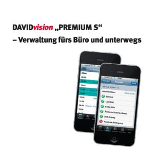 "Fahrschulverwaltung DAVIDvision ""PREMIUM S""-0"