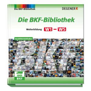 BKF-Ausbilderleitfaden Weiterbildung W1-W5 im Sammelordner-0