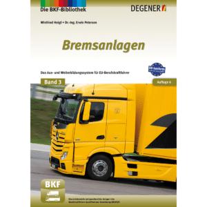 Teilnehmerband 3 Bremsanlagen-0