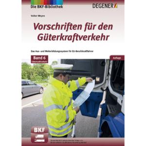 Teilnehmerband 6G Vorschriften Güterverkehr-0