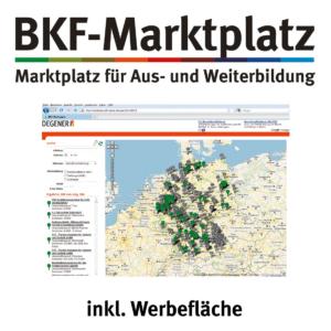 BKF-Planer Marktplatz inkl. Werbefläche-0