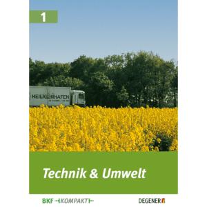 BKF Kompaktband 1 - Technik & Umwelt-0