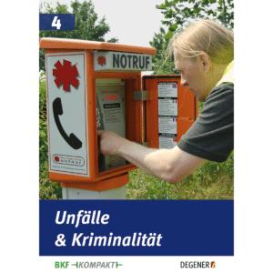 BKF Kompaktband 4 - Unfälle & Kriminalität-0