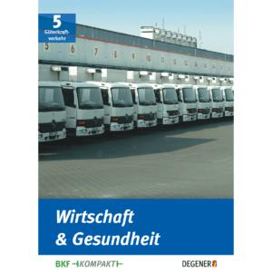 BKF Kompaktband 5G - Wirtschaft & Gesundheit Güterkraftverkehr-0