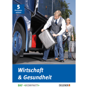 BKF Kompaktband 5P - Wirtschaft & Gesundheit Personenkraftverkehr-0