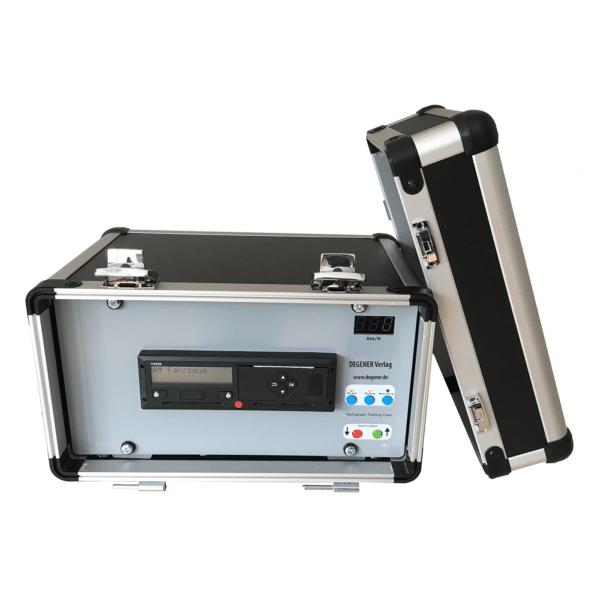 Set Schulungs-Koffer VDO 1381-0