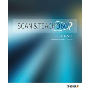"""SCAN & TEACH® 360° Lehrerleitfaden """"Lkw""""-0"""