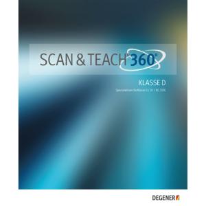 """SCAN & TEACH® 360° Lehrerleitfaden """"Omnibus""""-0"""
