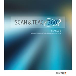 """SCAN & TEACH® 360° Lehrerleitfaden """"Pkw""""-0"""