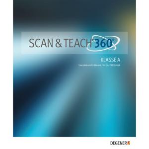 "SCAN & TEACH® 360° Lehrerleitfaden ""Motorrad""-0"