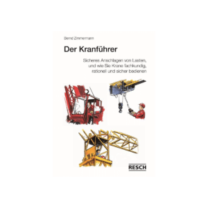 """Broschüre """" Der Kranführer """"-0"""