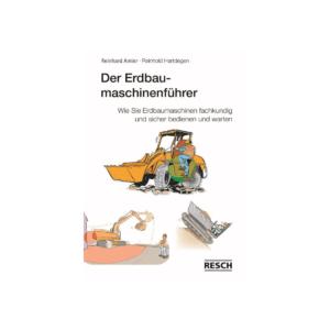 """Broschüre """"Der Erdbaumaschinenführer""""-0"""