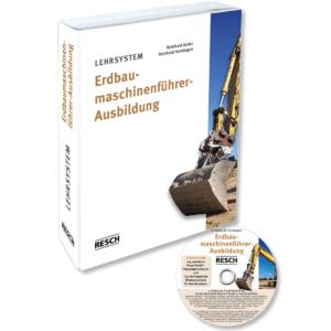 Lehrsystem für die Erdbaumaschinenführer-Ausbildung-0