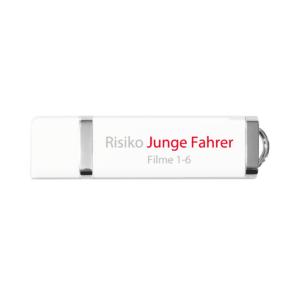 Risiko Junge Fahrer - Stick 1-0