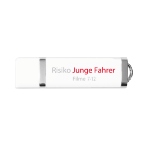 Risiko Junge Fahrer - Stick 2-0