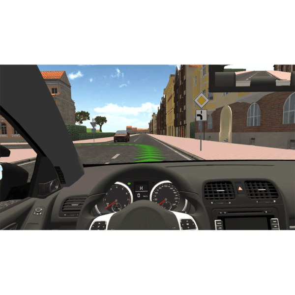 Fahrsimulator 360° simdrive-2700