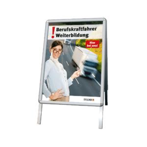 Kundenstopper für Innen und Außen-0