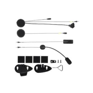 Helmeinbau-Headset für Jet- und Integralhelm-0
