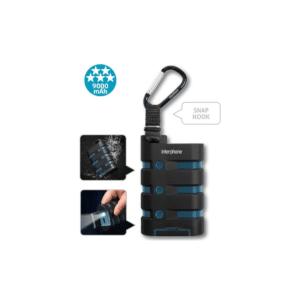 Powerbank für Bluetoothfunkanlage (zu 77500)-0