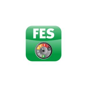 Fensterfolie FES-0