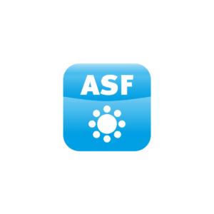 Fensterfolie ASF-0