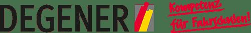 DEGENER-Fachverlag für Fahrschulen und Verkehrserziehung | Kompetenz für Fahrschulen