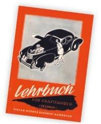 Lehrbuch 1950