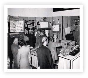 Medien 1959