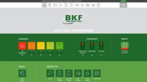 BKF Trainer 360°