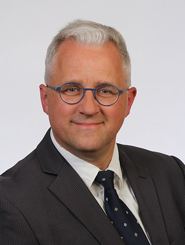 Torsten Mühlenberg