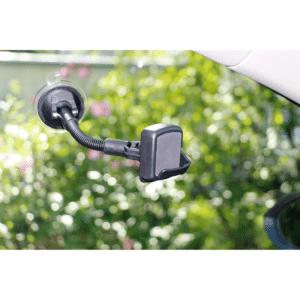 KFZ Halterung für Bluetoothanlage (zu 77500)-0