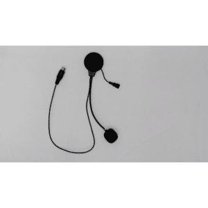 Schnelleinbau Headset Schultertasche für Bluetoothanlage (zu 77500)-0