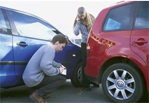 Ehrliche Schadensregulierung spart Ärger – und im Fall einer Anzeige auch Geld. © DEGENER