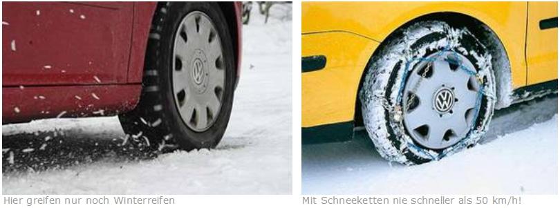 Winterreifen_Schneeketten