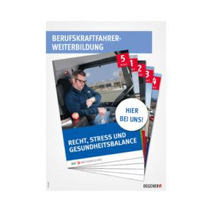 Poster BKF-Weiterbildung - Recht, Stress und Gesundheitsbalance-0