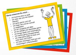 """""""Wie ticken wir Menschen?"""" - Set Buch + Lernkarten-2957"""