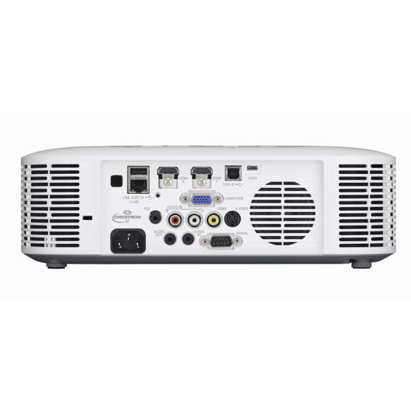CASIO LED Advanced Projektor 3500 ANSI-LUMEN (USB/W-LAN)-2966