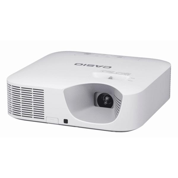 CASIO LED Advanced Projektor 3500 ANSI-LUMEN (USB/W-LAN)-0