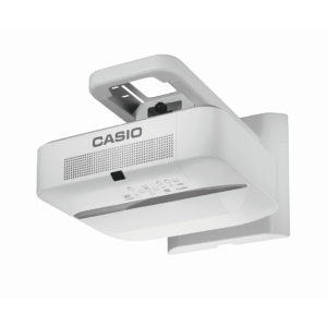 CASIO LASER-LED Ultrakurzdistanzprojektor -0
