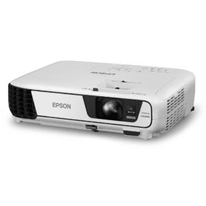 LCD-Projektor Epson EB-W32-0