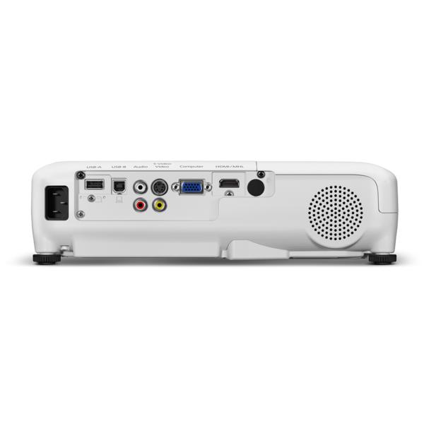 3LCD-Projektor Epson EB-U32 FULL HD-2961